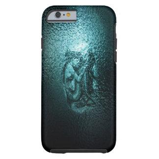 Glassy Mermaid Tough iPhone 6 Case