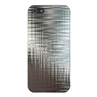 Glassy Metal Look iPhone SE/5/5s Case