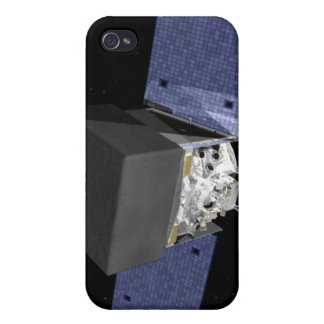 GLAST 2 iPhone 4/4S COVERS