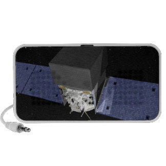 GLAST 2 iPod SPEAKERS