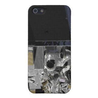 GLAST CASE FOR iPhone SE/5/5s