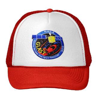 GLAST DOE Patch Trucker Hat