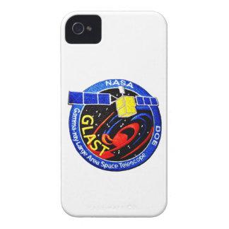 GLAST - DOE Program Logo Case-Mate iPhone 4 Cases