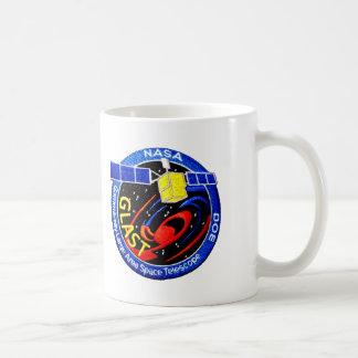 GLAST - DOE Program Logo Coffee Mug
