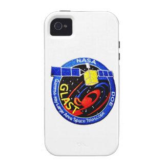 GLAST - DOE Program Logo iPhone 4/4S Case