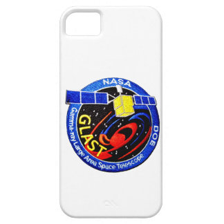 GLAST - DOE Program Logo iPhone SE/5/5s Case