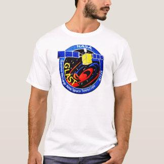 GLAST - DOE Program Logo T-Shirt
