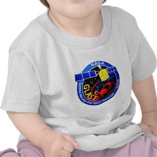 GLAST - DOE Program Logo Tee Shirts
