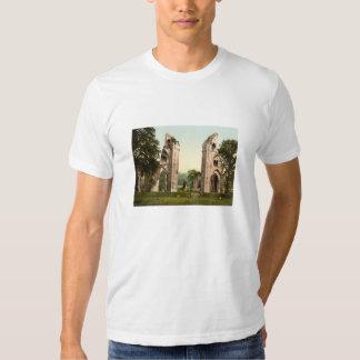 Glastonbury Abbey I, Somerset, England T-shirt