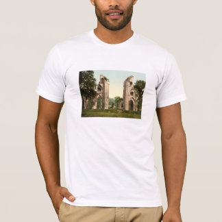 Glastonbury Abbey I, Somerset, England T-Shirt
