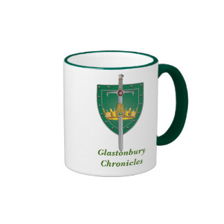 Glastonbury Chronicles Mug
