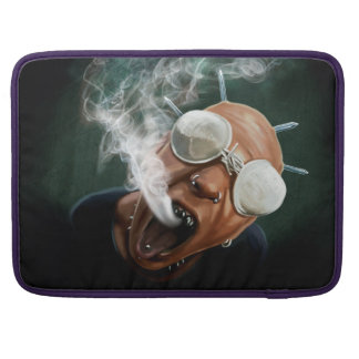 Glastonbury MacBook Pro Sleeve