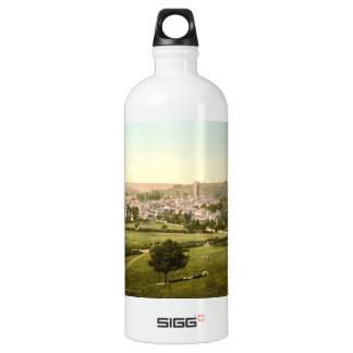 Glastonbury, Somerset, England Water Bottle