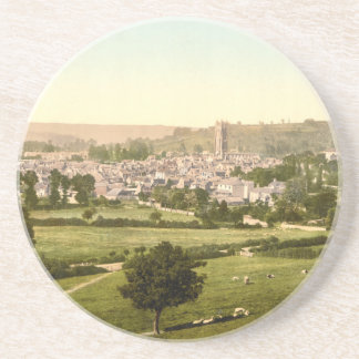 Glastonbury Somerset Inglaterra Posavasos Manualidades