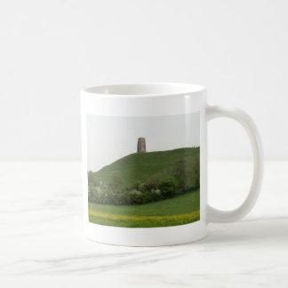 Glastonbury Tor Coffee Mug