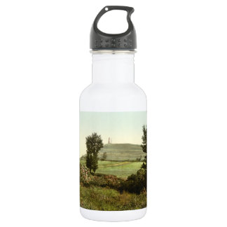 Glastonbury Tor, Somerset, England Stainless Steel Water Bottle