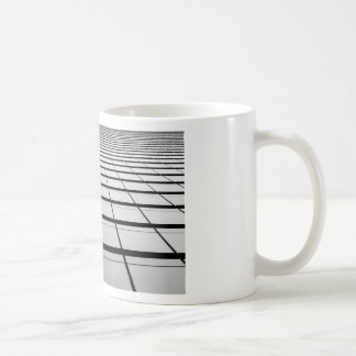 Glaswand Mug