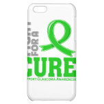 Glaucoma Fight For A Cure iPhone 5C Case