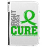 Glaucoma Fight For A Cure Kindle Cases