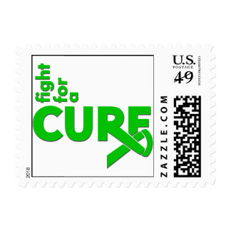 Glaucoma Fight For A Cure Stamps