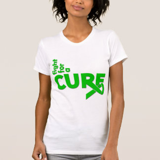 Glaucoma Fight For A Cure Tshirt