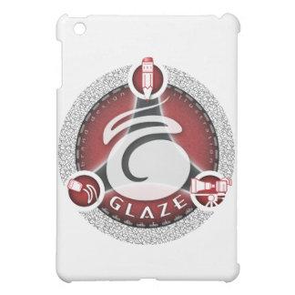 Glaze Creative Hero Logo Case For The iPad Mini