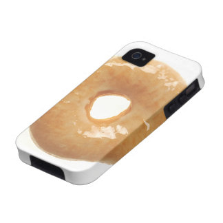 Glazed Donut iPhone 4 Cover