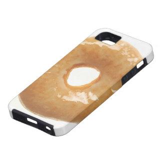 Glazed Donut iPhone 5 Case