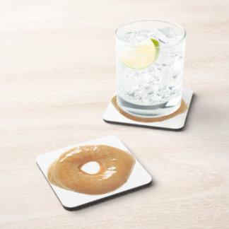 Glazed Donut Coaster