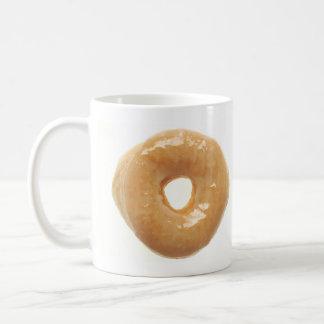 Glazed Donut Coffee Mug