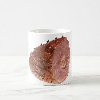 Glazed Ham Coffee Mug