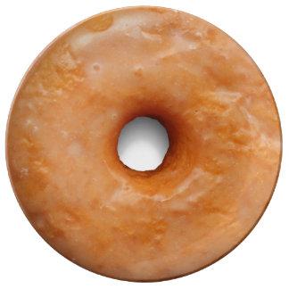Glazed Yeast Donut Plate
