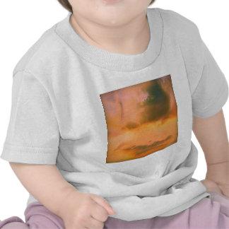 glazeface camiseta