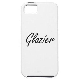 Glazier Artistic Job Design iPhone 5 Cover