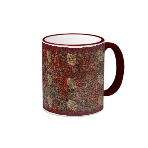 Glazing Texture Mug