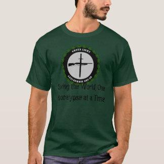 GLAZS T-Shirt Green