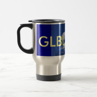 GLBL CTZN coffee Mugs Global Citizens End Hunger