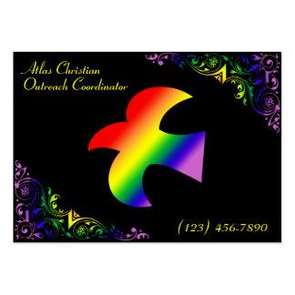 GLBT Christian Business Card