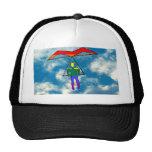 GLBT Hang Glider Trucker Hats