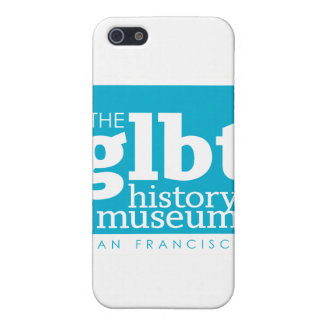 GLBT History Museum iPhone 5 Cover
