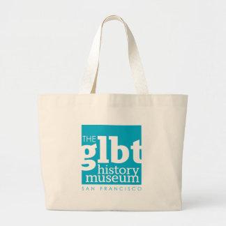GLBT History Museum Tote Bags