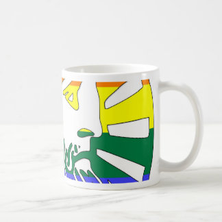 GLBT Mythological God Coffee Mug