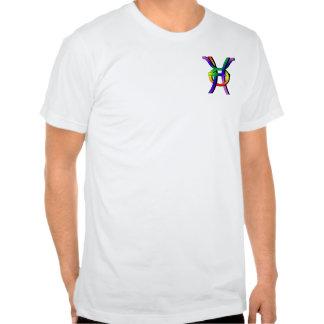 GLBT Pisces & Taurus Shirts
