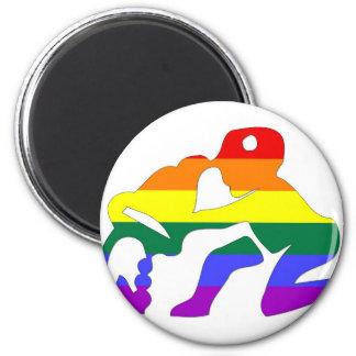 GLBT Pride:  Aquarius, January 21 - Feb 19 Magnet