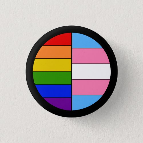 GLBT Solidarity Button