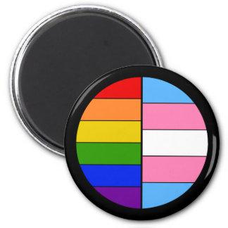 GLBT Solidarity Magnet