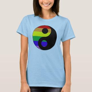 GLBT YinYang T-Shirt