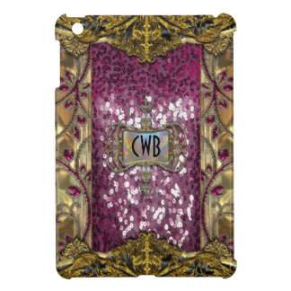 Gleamshore Grace Victorian iPad Mini Case