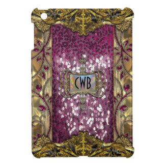 Gleamshore Grace Victorian iPad Mini Case