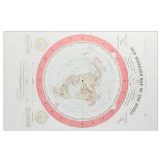 Worksheet. Map Fabric  Zazzle